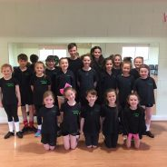 Irish Dance Summer Camp 2017